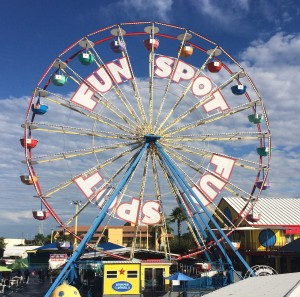 SWO & Fun Spot 115