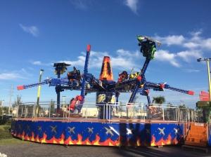 SWO & Fun Spot 125