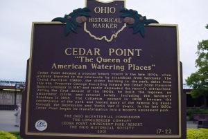 Cedar Point pics 257