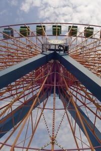 Cedar Point Wheel