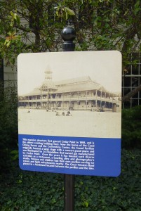 Historic Grand Pavilion
