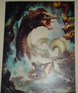 Loch Ness Monster 016