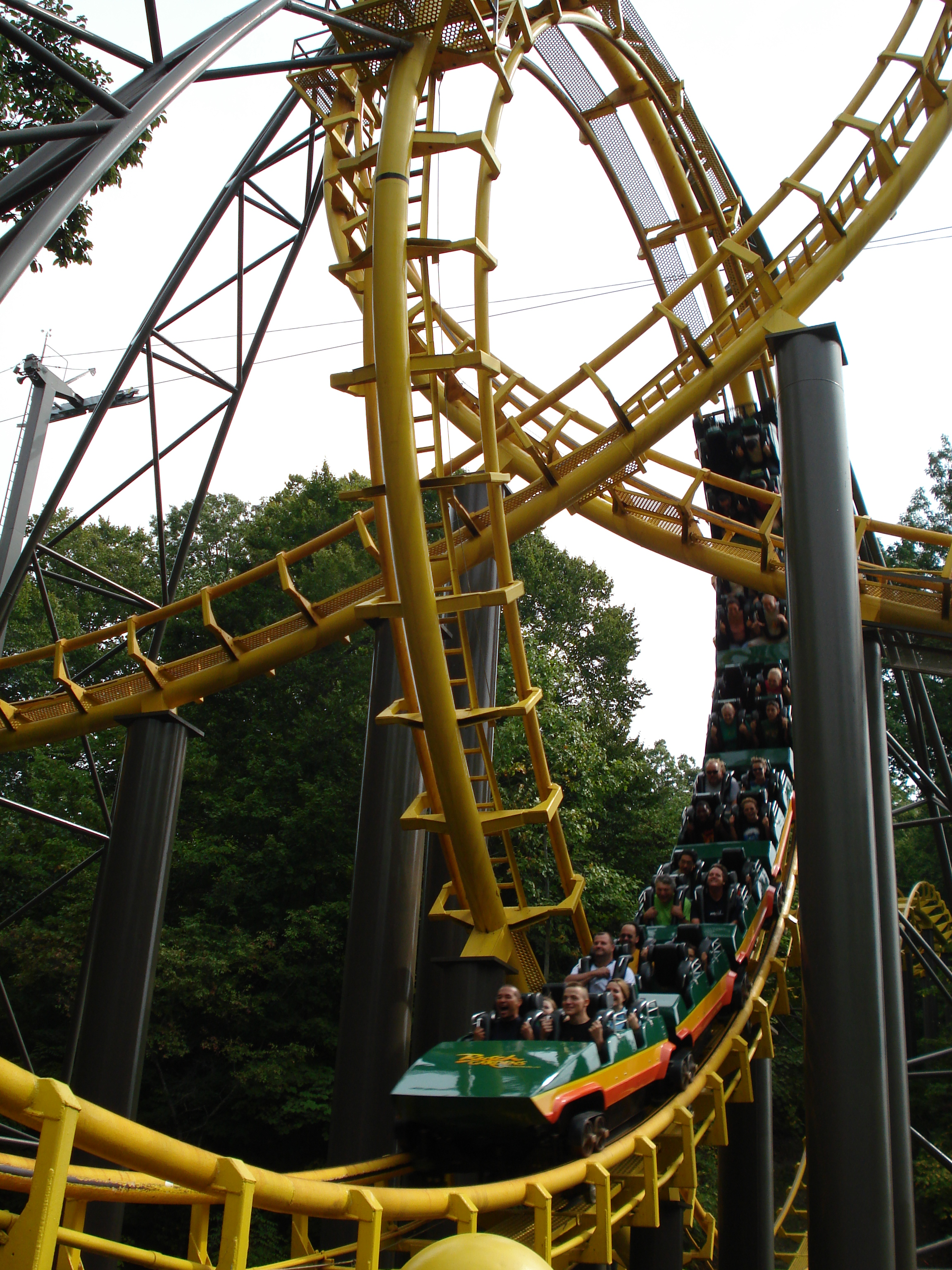 Busch Gardens Williamsburg | ThemeParkFanatic