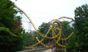 Loch Ness Monster 023