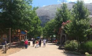 Stone Mountain 047