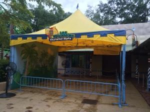 Busch Gardens and Fun Spot America 059