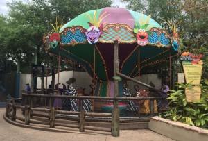 Busch Gardens and Fun Spot America 067
