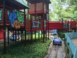 Busch Gardens and Fun Spot America 073
