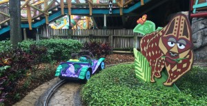 Busch Gardens and Fun Spot America 074