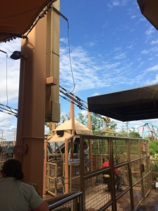 Busch Gardens and Fun Spot America 150