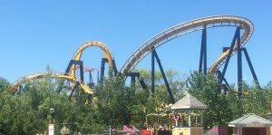 Six Flags Great Adventure and Chicago 320