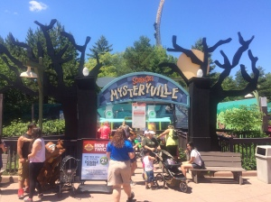 Six Flags Great Adventure and Chicago 361