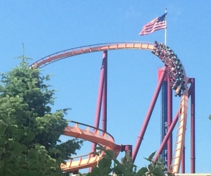 Six Flags Great Adventure and Chicago 401