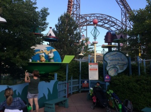 Six Flags Great Adventure and Chicago 424