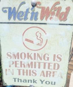 Wet n Wild 109